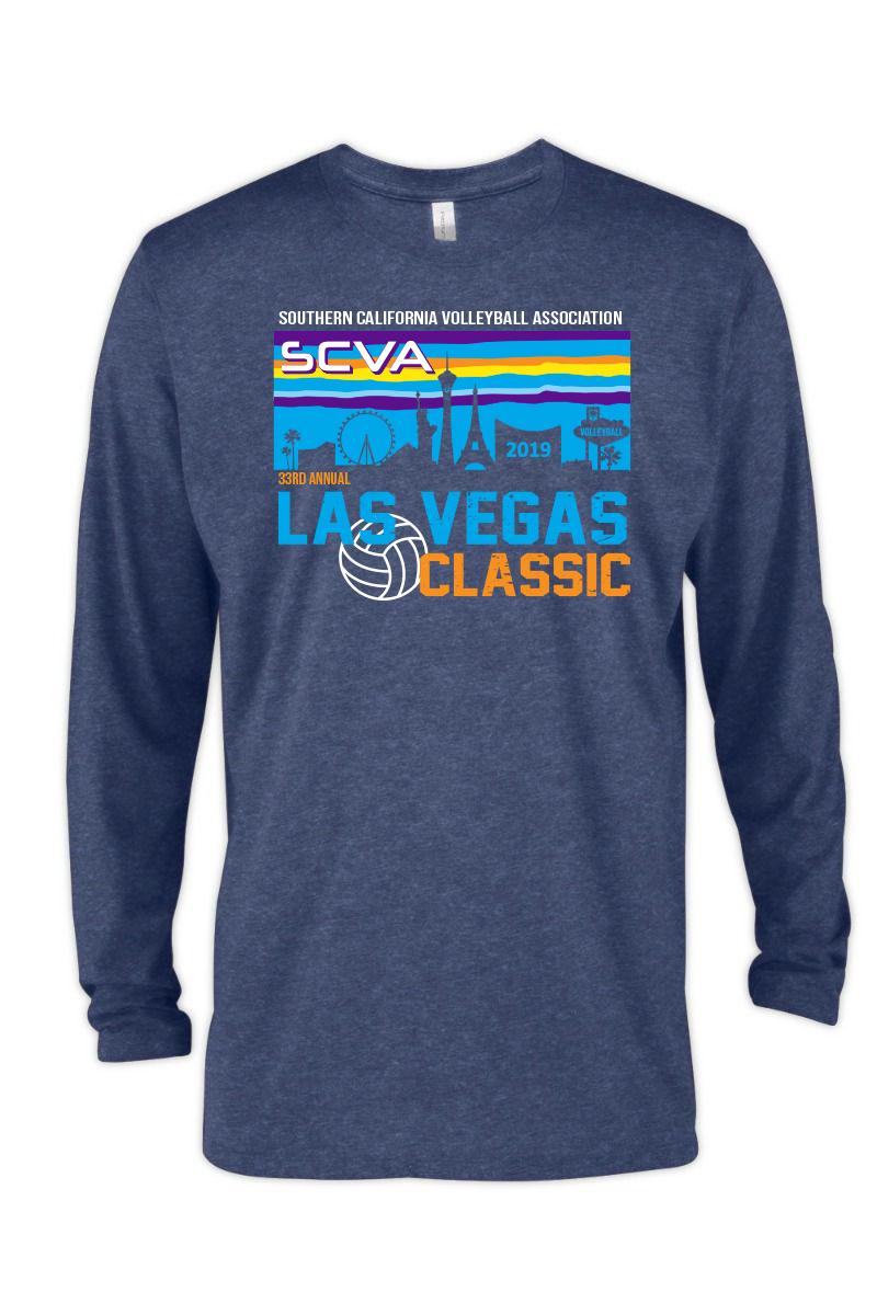 2019 LAS VEGAS CLASSIC - Long Sleeve