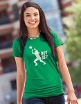 """Setter"" Volleyball Short Sleeve T-Shirt"