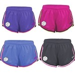 "Soffee ""Volleyball"" Athletic Shorts"