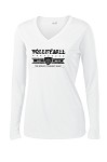 "Long Sleeve Dri-Fit ""Worlds Toughest Sport"""